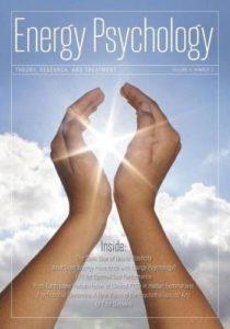 Energy Psychology Press - Energy Psychology Journal