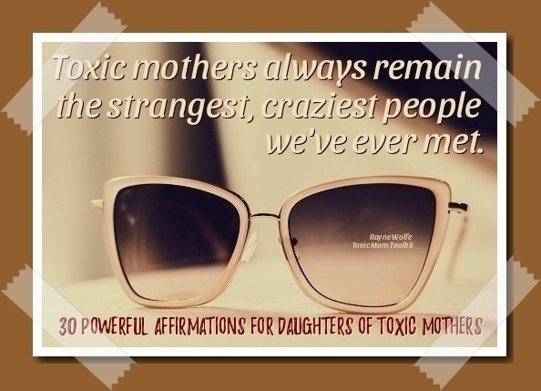 Quote for 8WD Article on Toxic Mom Book Release