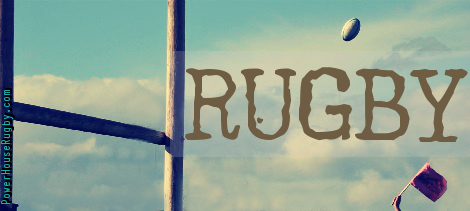 Rugby Banner for SRJC Rugby
