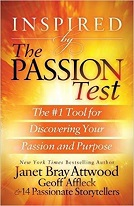 The Passion Test by Janet Chris Attwood - A find your passion book