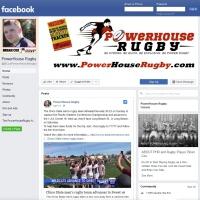 PowerHouseRugby on Facebook