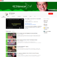 EFTUniverse YouTube