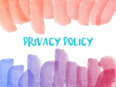 CatherineMHughes Privacy Policy