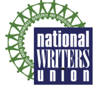 Member of the National Writers Union